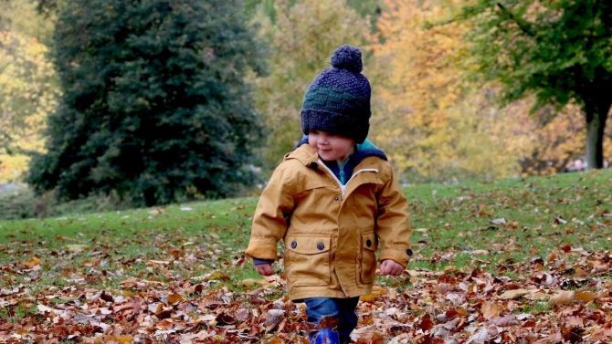 Община Русе призова най-малките деца да си останат в къщи заради пандемията