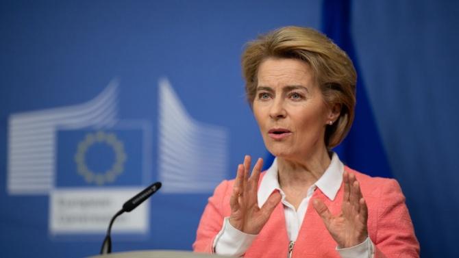 ЕС потвърди за напредък в преговорите с Великобритания