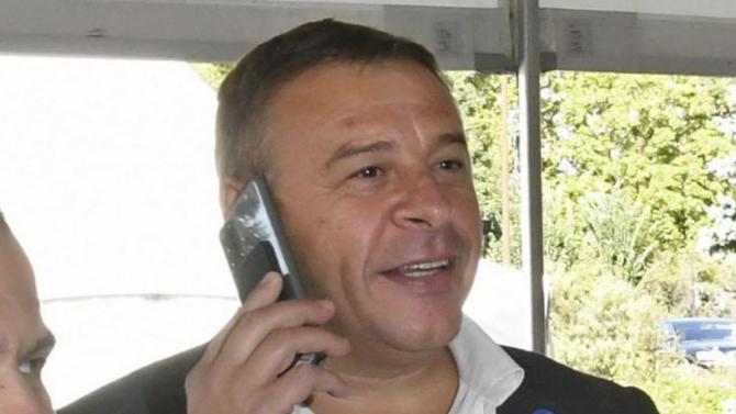 КПКОНПИ санкционира с близо 100 000 лв. бившия кмет на Благоевград Атанас Камбитов
