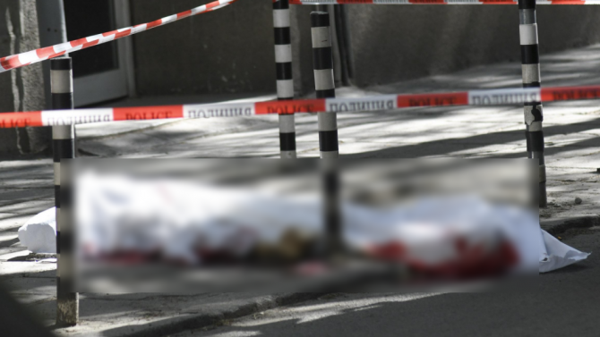 Още едно самоубийство в Пловдив! Млад мъж се хвърли от 5-я етаж на болница