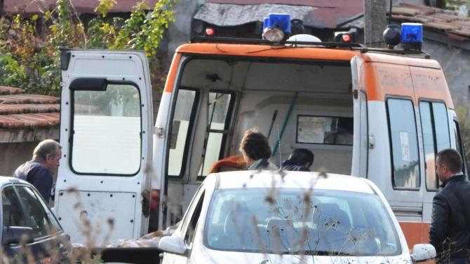 Разкриха брутални подробности за двойното убийство в Шумен