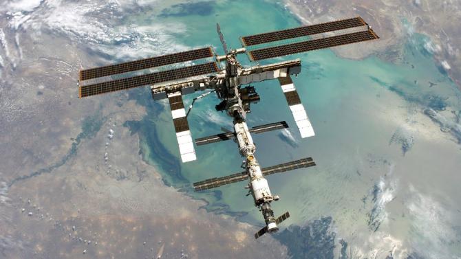 """Товарният кораб """"Дракон"""" ще се отправи към МКС на 5 декември"""