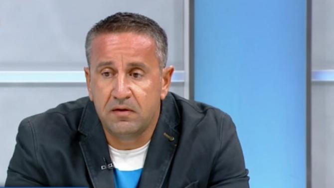 Георги Харизанов с прогноза кой ще спечели изборите през март