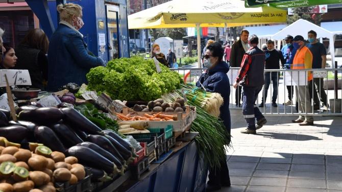 Ето какви мерки се предприемат в София за подкрепа на бизнеса