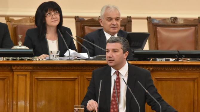 Драгомир Стойнев: Трябва по-голяма координация в ЕС за изход от пандемията COVID-19