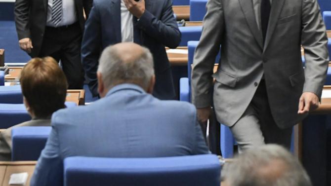 Парламентът прие промени в Закона за енергетиката, свързани с либерализацията на електроенергийния пазар