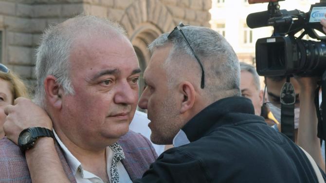 Хаджигенов и Бабикян катастрофираха в Луковит