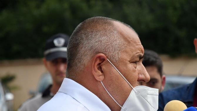 Борисов: Ако всичко е наред, на 21 декември отваряме всичко