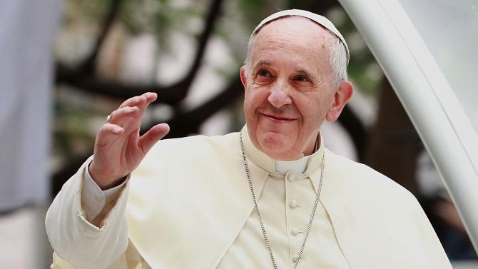 Папа Франциск ще посети Ирак през март