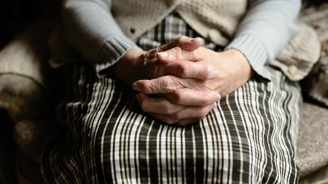 Благотворителна инициатива в Разград помага на пенсионери