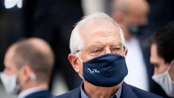 """Жозеп Борел: Трябва да се постигне """"климатична неутралност"""" в Европа до 2050 г."""
