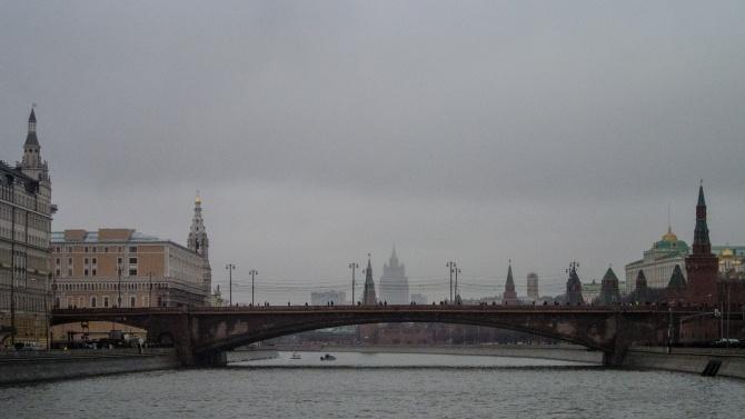 Русия е направила втори опит да отрови Навални?