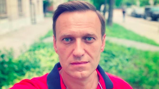 Навални смята, че е имало най-малко три опита на руските тайни служби да го отровят