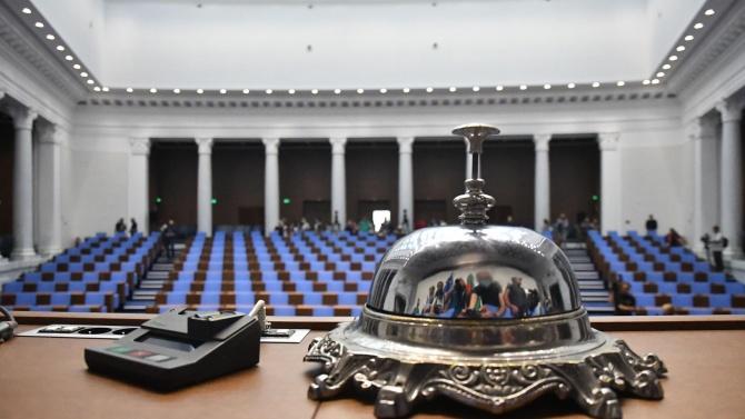 "Парламентът нареди: Сметната палата да одитира ""Автомагистрали"" ЕАД"
