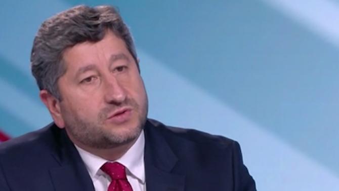 Христо Иванов разкри ще се коалира ли Демократична България с Отровното трио и Мая Манолова