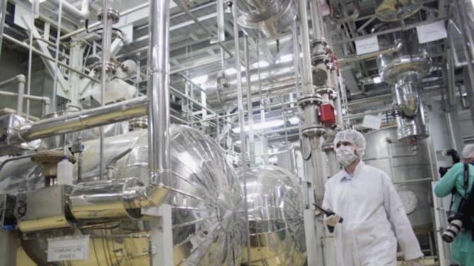 Страните по ядрената сделка с Иран настояват Техеран да се върне към пълното ѝ спазване