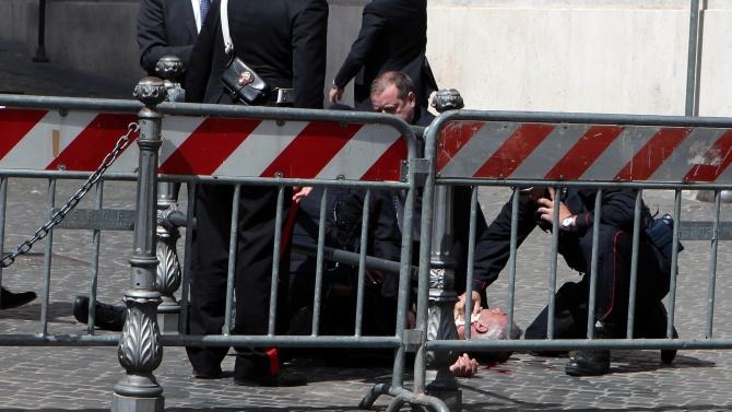 Мистерия с куфари с разложени части от трупове във Флоренция