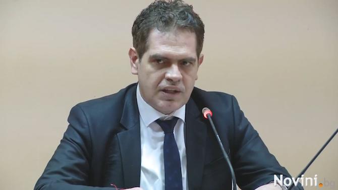 Лъчезар Борисов: Ще има максимален контрол по магазините