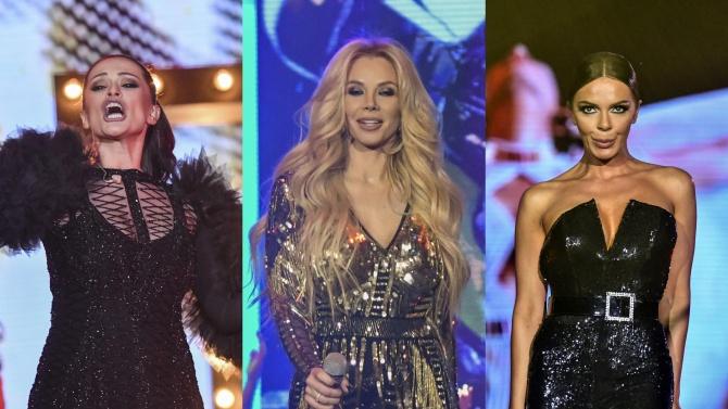 Забъркаха поп-фолк звезди в измама
