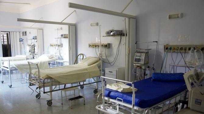 Българската Коледа дари апарат за изследване на дишането в болницата в Разград
