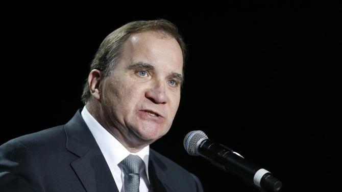 Шведският премиер: Не сме променяли стратегията в борбата с коронавируса
