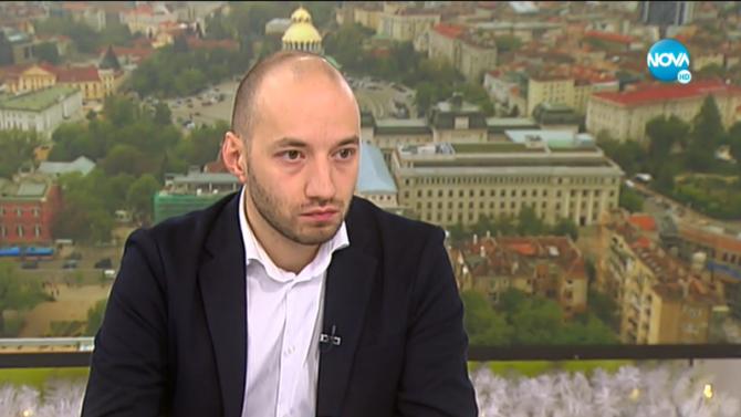 Димитър Ганев с прогноза за едни различни празници