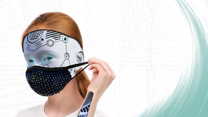 Учени създадоха робот за тестване на маски