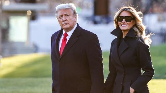 Тръмп призова привържениците си на митинг във Вашингтон на 6 януари