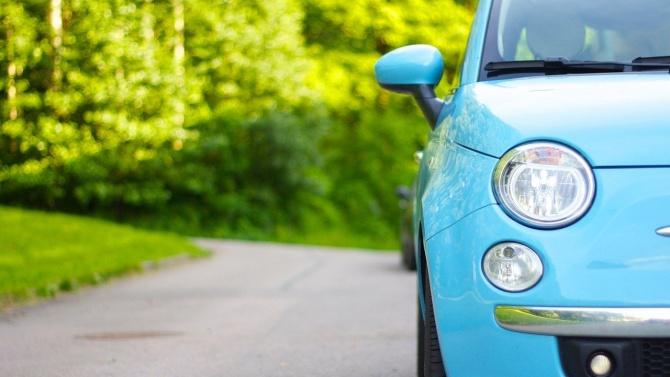 Нови правила за паркиране в София от 4 януари 2021г.