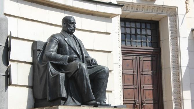 Български учени от СУ са сред първите 2% от най-добрите учени в света