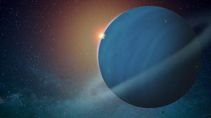Астрологът Гал Сасон за 2021 г.: Уран ще пробуди българите