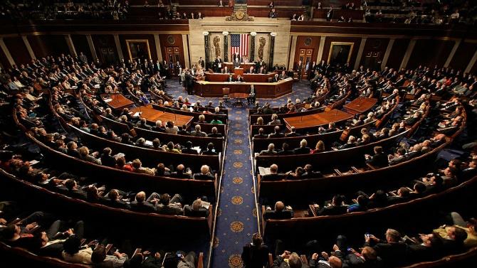 Конгресът на САЩ се събира да потвърди победата на Байдън, но има опасения за продължителна битка