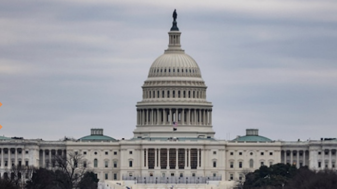 Как ще работи Сенатът на САЩ при новите условия?