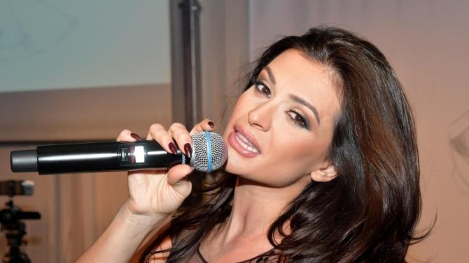Преслава възражда най-големите хитове на Румяна