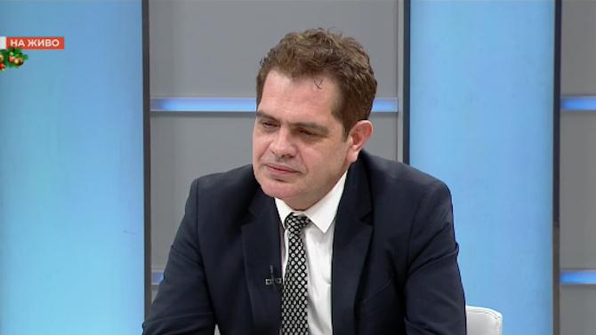 Лъчезар Борисов: Всяка криза ни дава възможност да станем още по-силни
