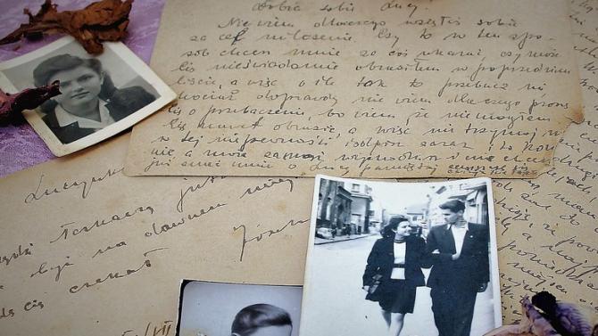 Любовни писма от Първата световна война ще бъдат предадени на наследниците