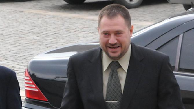 Делото срещу бившия председател на ДАБЧ Петър Харалампиев тръгва по същество