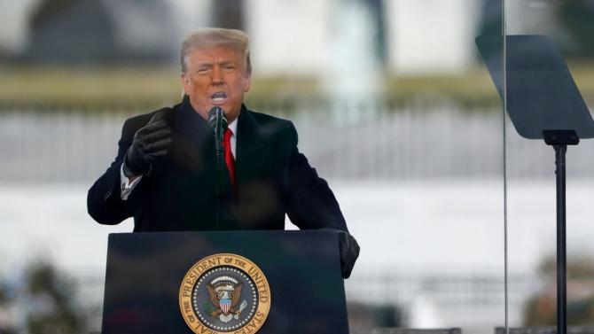 Демократи планират импийчмънт на Тръмп идната седмица