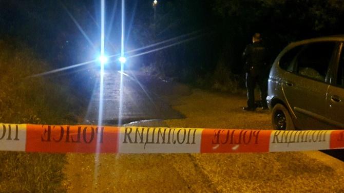 Мъртво дете с огнестрелна рана е открито на улица в Мездра