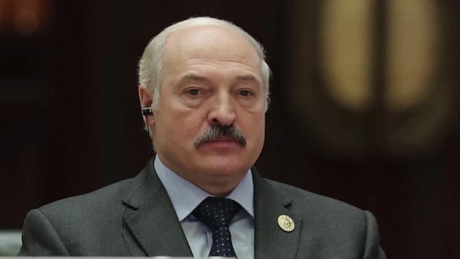 Лукашенко обеща, че Беларус ще има нова конституция до края на 2022 г.