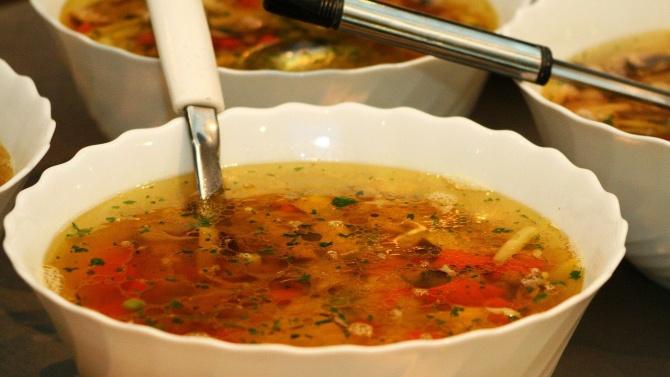 В община Свиленград на 500 души ще бъде предоставян топъл обяд
