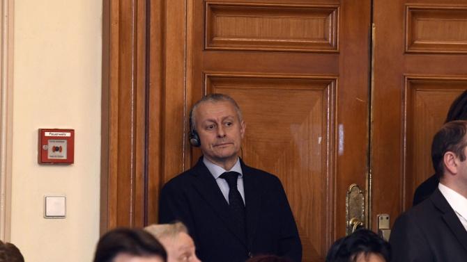 Соломон Паси с прогноза как ще работим с новия посланик от Русия