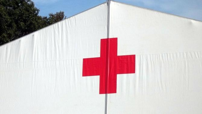 БЧК с приложение за първа помощ в критични ситуации