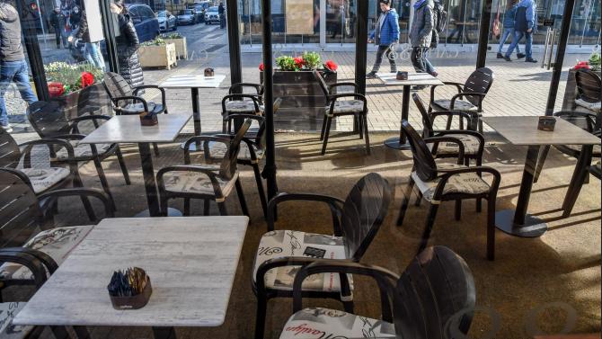 Собствениците на заведения и ресторанти стягат протести?
