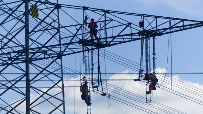 Енергийната борса затвори при средна цена 96.70 лева за мегаватчас