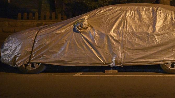 Автоджамбази върнаха кола, открадната от болна жена