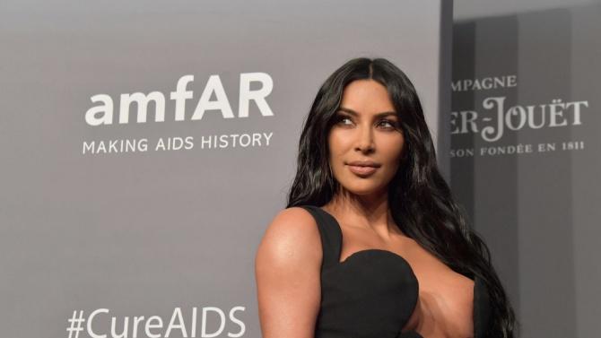 Неадекватно изказване на Ким Кардашиян по бельо разгневи милиони