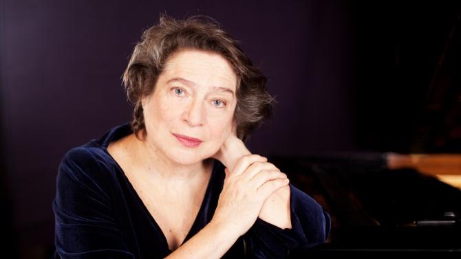 Грандамата Елизабет Леонская гостува на Софийската филхармония