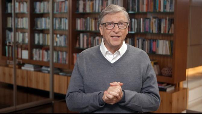 Бил Гейтс: Светът трябва да похарчи милиарди долари, за да спести трилиони и да спаси живота на милиони хора
