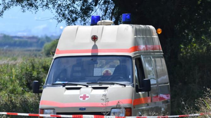 Намериха закопан трупа на изчезнала жена в село Бутан